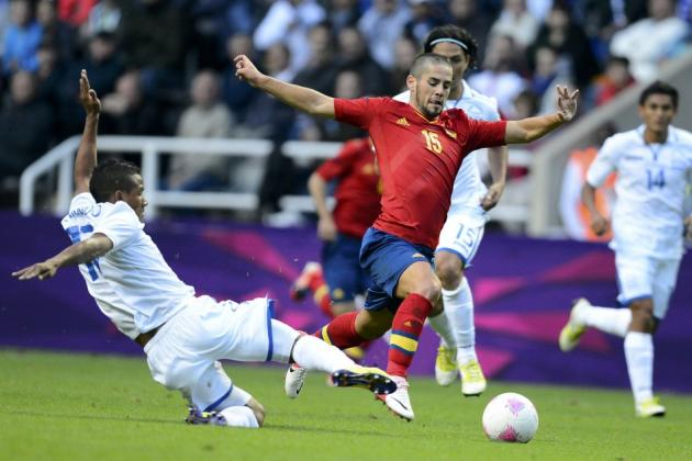 Manchester United Transfer Rumors: Why Red Devils Should Buy Isco