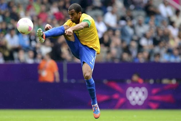 Manchester United Transfer News: PSG Confirm Signing Of Lucas Moura