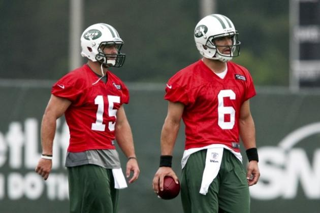 New York Jets News: Reactions To Tim Tebow And Mark Sanchez's Jets Preseason Opener