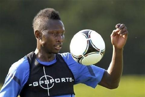 Arsenal Transfer Rumours: Gunners To Replace Bacary Sagna With Mapou Yanga-Mbiwa In The Summer?