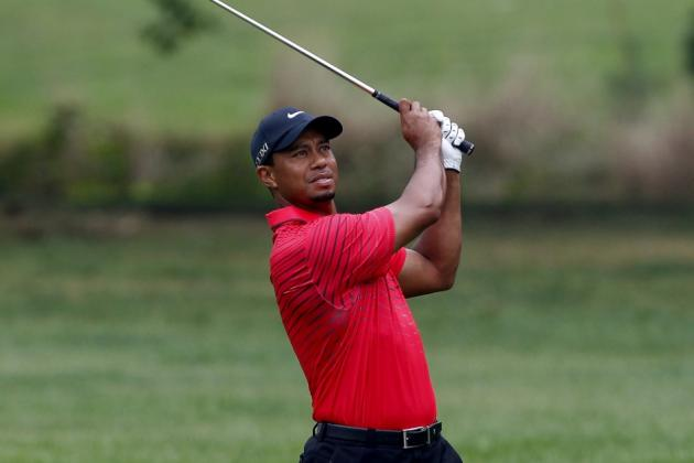 Ryder Cup News: Can Tiger Woods, Phil Mickelson And Company Lead Americans To Win?
