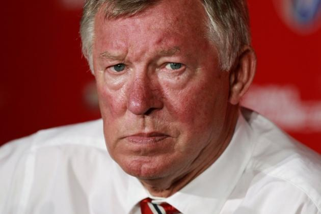 Manchester United News: Ferguson to Retire