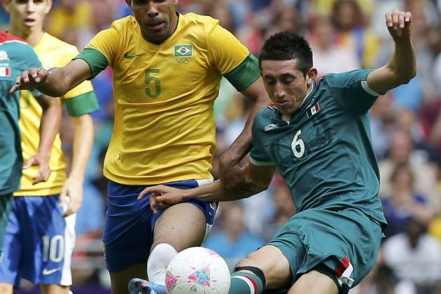 Manchester United Transfer News: Hector Herrera On Way To Old Trafford