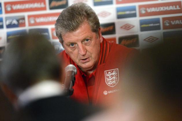England Football Team News: FA and Roy Hodgson Backdown Over Cole Tweet Disgrace