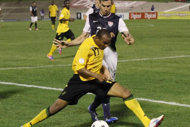 World Cup Qualifying: USA Will Try To Overcome The Reggae Boys In Columbus