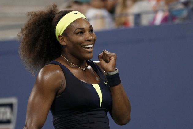2012 Was Another Year Of Firsts For African-Americans In Sports