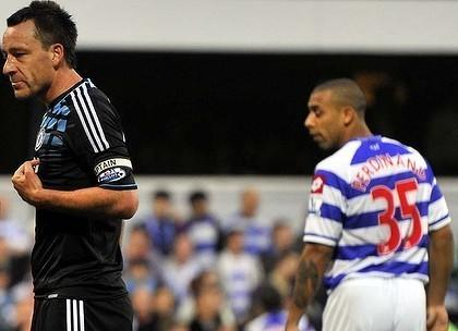 Ferdinand Brothers Condemn FA Reaction To Terry Racism Saga