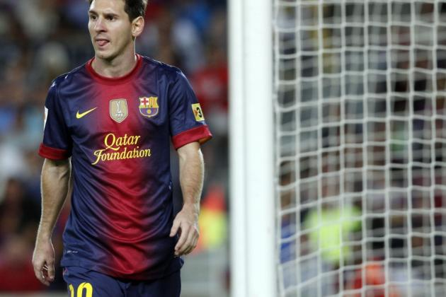 Barcelona News: Lionel Messi Is Not Worried About Breaking Pele's Record