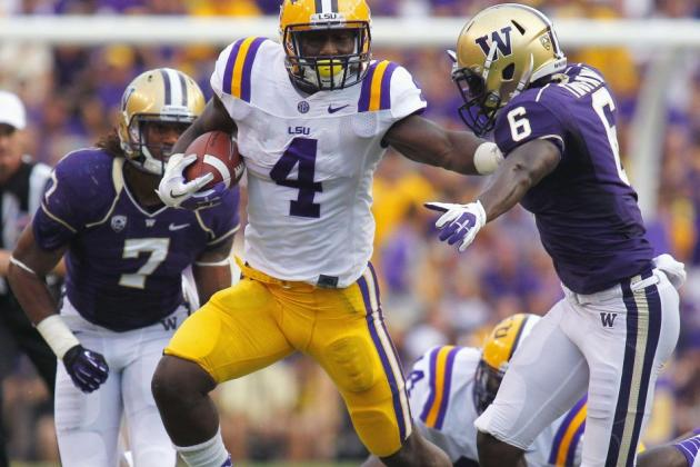 Game of the Century III: How No. 5 LSU Tigers Can Pull Off Upset Of No. 1 Alabama Crimson Tide