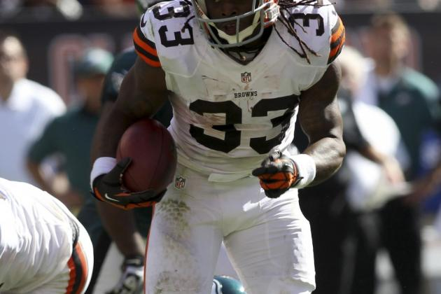 Cleveland Browns News: Young Browns can still Turn the Corner Despite 0-4 Start