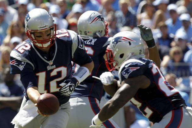 New England Patriots vs. Seattle Seahawks Preview: No. 12 Tom Brady Meets Seattle's 12th Man + Predictions