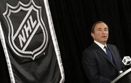 NHL Lockout News: It's Over!