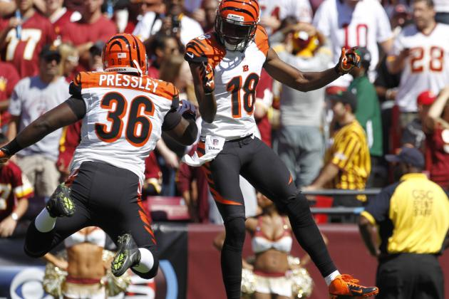 NFL Week 6 Preview: Seven Keys to a Cincinnati Bengals Win over the Cleveland Browns