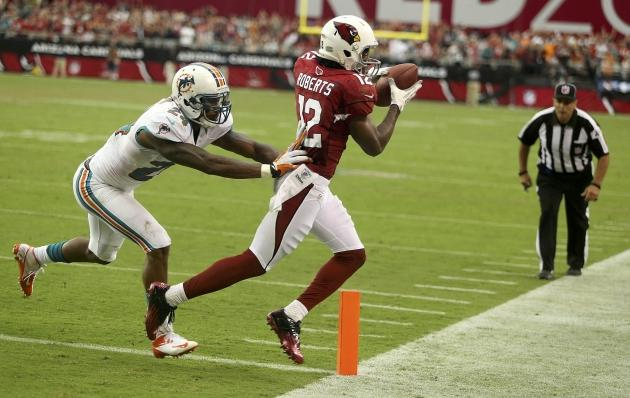 Arizona Cardinals vs Miami Dolphins: Week 4 Winners and Losers.