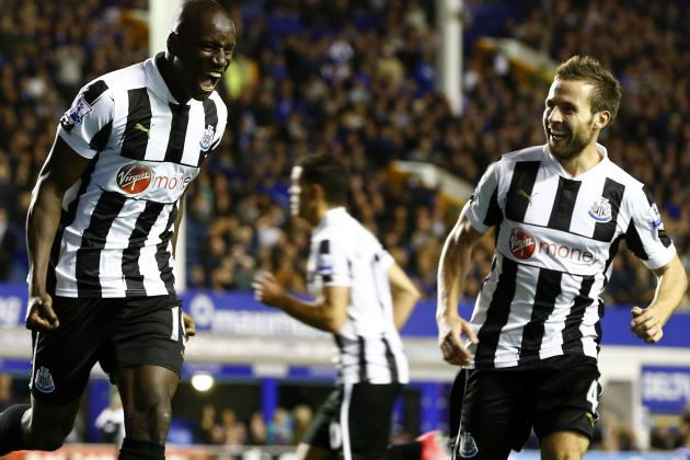 Fulham vs Newcastle United: Monday Night EPL Preview, Predictions And Where To Watch Online