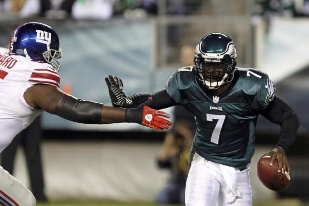 It's Always Funny In Philadelphia: Michael Vick and Andy Reid Keep Things Entertaining For Eagles