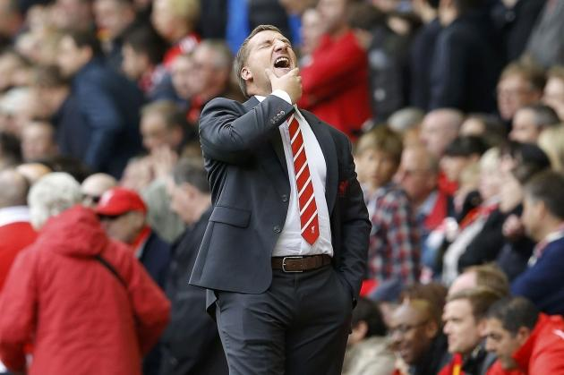 Liverpool News: Is Brendan Rodgers Getting The Blend of Youth and Experience Right at Liverpool Football Club?