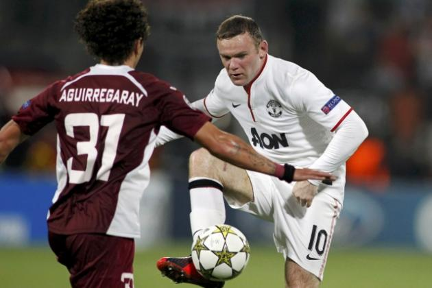 Manchester United News: 5 Positives Manchester United Can Take From Last Night's Champions League Clash Against CFR Cluj
