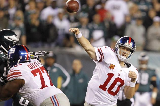 Redskins vs. Giants Preview: Redskins Key to Victory Over The Giants