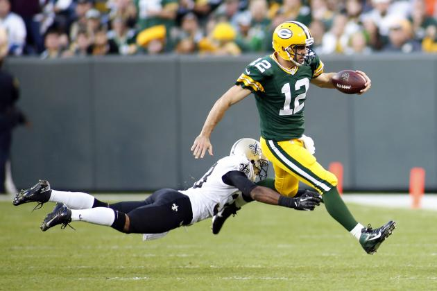 Green Bay Packers at St Louis Rams Preview: Rams face first of three tough cha