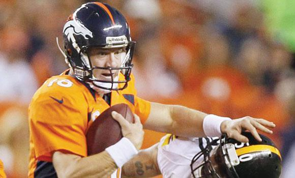 Denver Broncos vs. San Diego Chargers Betting Preview
