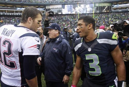 Seattle Seahawks Smart to Stick With Russell Wilson at Quarterback