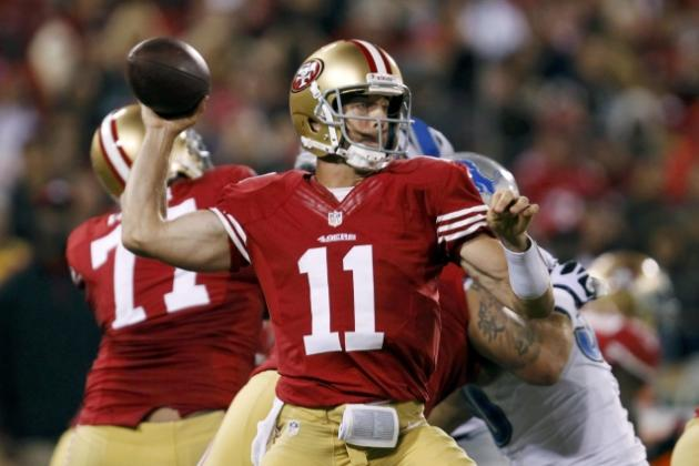 Can Giants Repeat? Can Niners Win Super Bowl With Alex Smith & How Will Ravens Respond Sans Ray Lewis?
