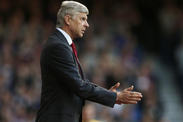 Arsenal Transfer News: 5 Players Wenger Should Sign In January