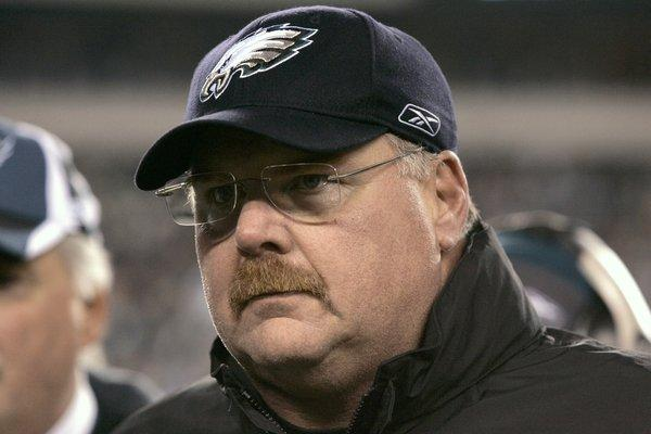Andy Reid or Ray Horton: Comparing The Arizona Cardinals Head Coaching Candidates Part One.