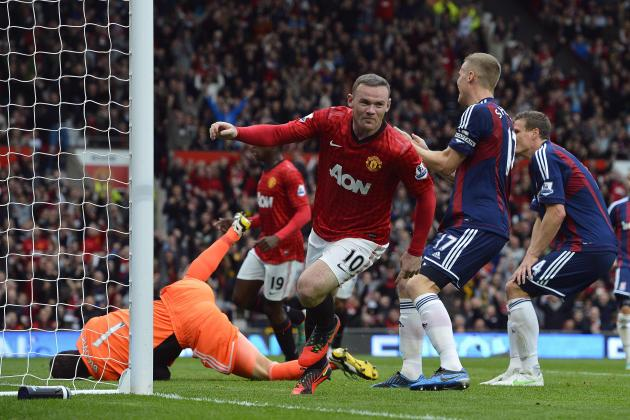 Manchester United News: Is Wayne Rooney Overrated or World Class?