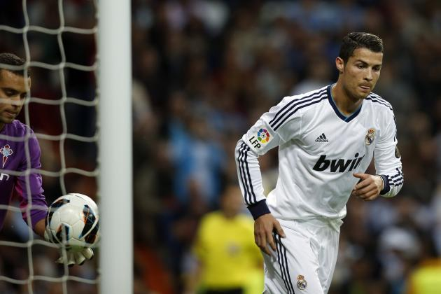 Manchester United News: United Will Re-Sign Cristiano Ronaldo Next Summer From Real Madrid