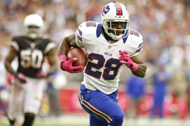 St Louis Rams vs Buffalo Bills Betting Odds and Preview