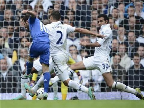 Chelsea News: Juan Mata Has Quickly Become Chelsea's Most important Player
