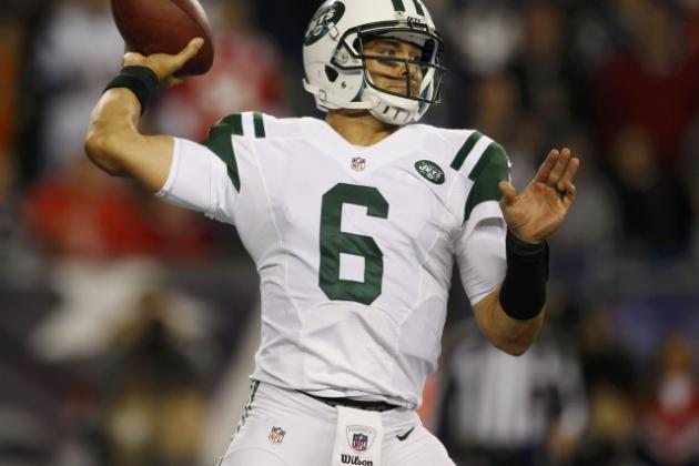 5 Key Points for New York Jets to Make A Statement Against The New England Patriots