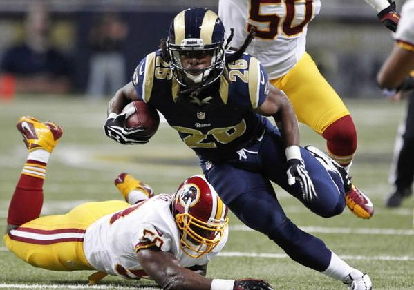 New England Patriots vs. St. Louis Rams, Analysis and Prediction