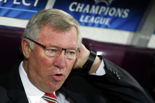 Manchester United News: Why Nobody's Fooled By Sir Alex Ferguson's Mind Games