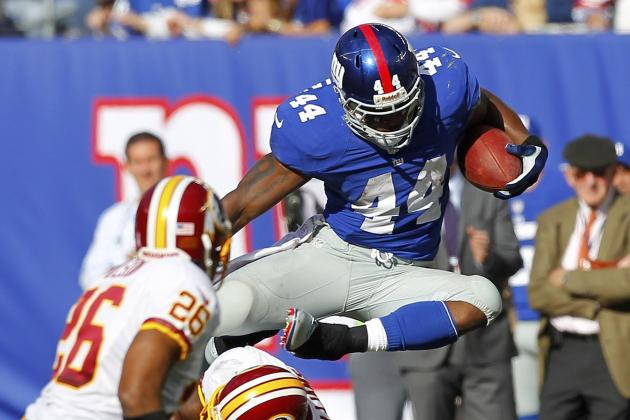 New York Giants Commentary: Timing Is Right For A Big Blue Makeover