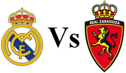 Real Madrid vs Real Zaragoza Match Preview