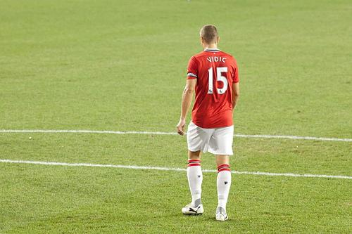 Will Nemanja Vidic's Injury Be Manchester United's Downfall?