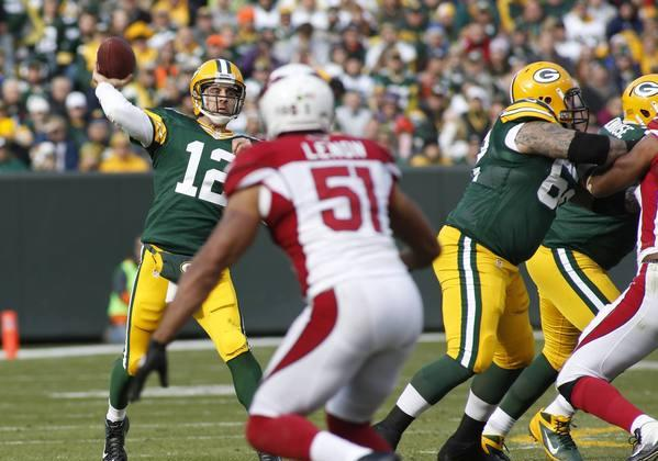 Green Bay Packers at Detroit Lions Preview And Where To Watch Online Live Stream