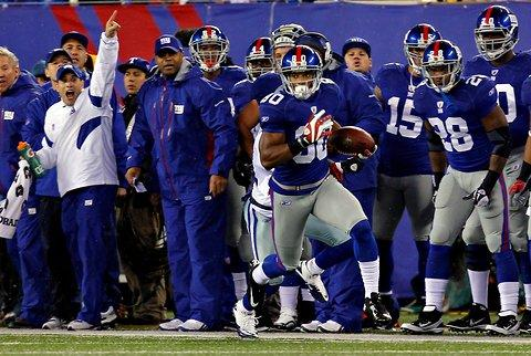 New York Giants News: Victor Cruz Re-Signs With Big Blue