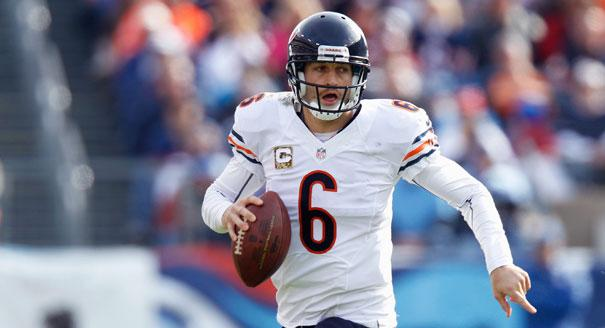 Houston Texans vs Chicago Bears Betting Odds and Preview