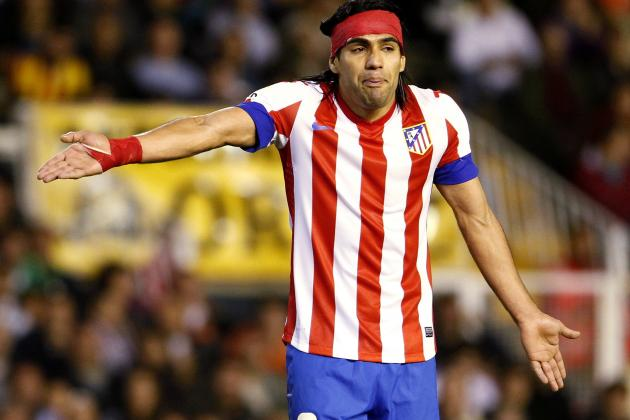 Chelsea Transfer News: What would Falcao bring to Chelsea?