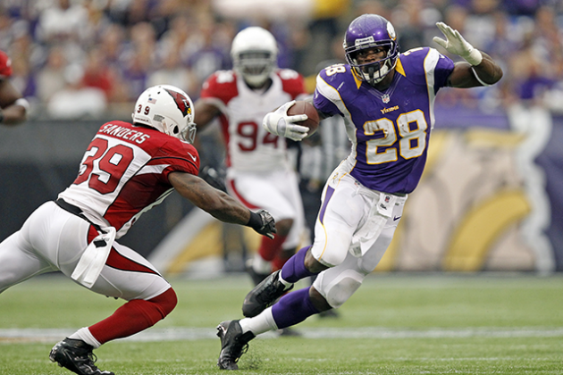 Detroit Lions vs Minnesota Vikings Betting Odds and Preview