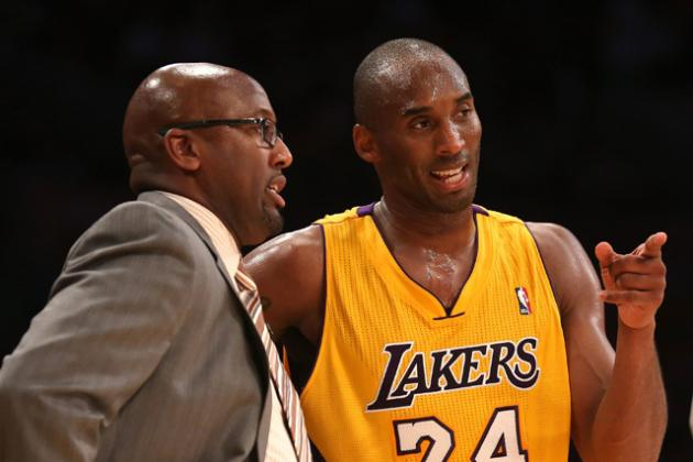 Mike Brown Fired But Phil Jackson Ain't Walking Through That Door: Here's The Unheralded Coach That Should