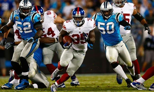 Green Bay Packers vs New York Giants Betting Odds and Preview