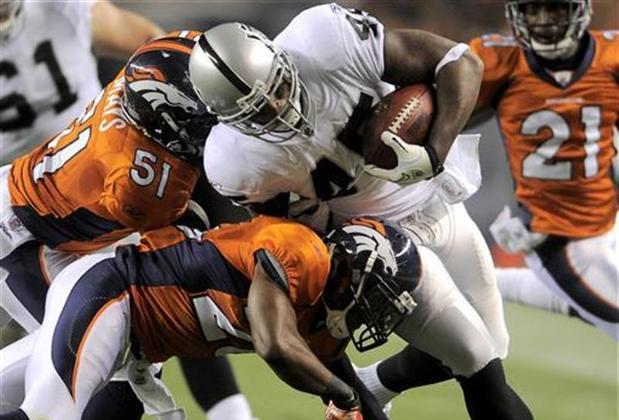 NFL Week 11 Preview: New Orleans Saints vs. Oakland Raiders, 3 Keys To A Raiders Win
