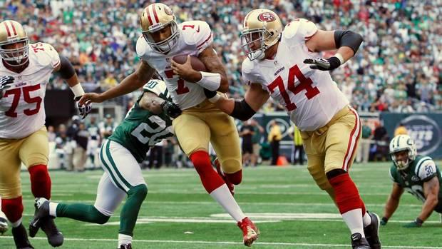 NFL: San Francisco 49ers vs. New Orleans Saints Preview, Prediction And Where To Watch Online Live Stream