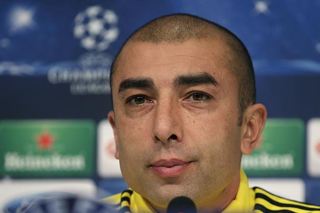 Chelsea FC News: 8 Managers Sacked in 10 years, But Di Matteo The Hardest To Take