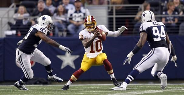 Washington Redskins Commentary: 2012 Redskins Can Emulate 1999 Team and Capture NFC East Title